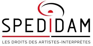 QBéla_Logo_SPEDIDAM