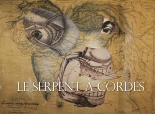 QBela_Dessin_Le Serpent a cordes _François Sarhan
