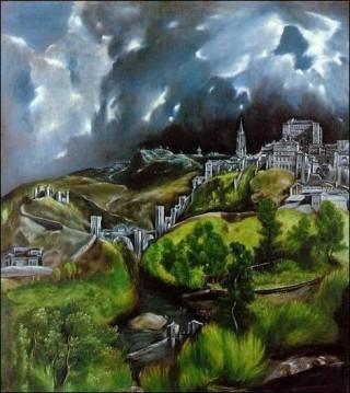 QBela_peinture_Le Gréco