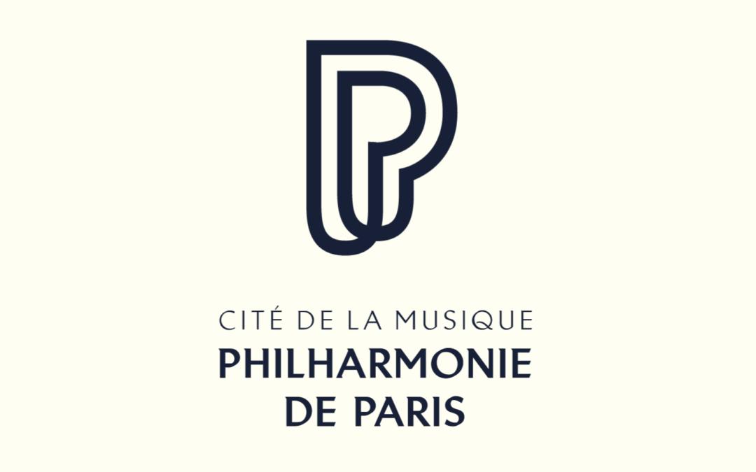 CONCERT GRÈCE MODERNE – PHILHARMONIE DE PARIS