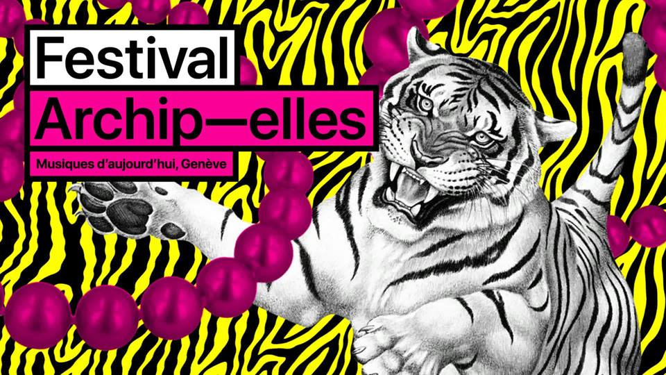 ARCHIP-ELLES : DIFFUSION DU CONCERT À LA RADIO !